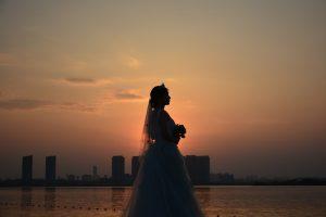 Leyenda de la novia