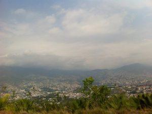 Leyenda del Cerro Encantado de Chilpancingo