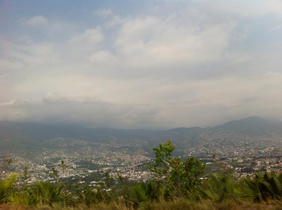 Leyenda del El Cerro Encantado de Chilpancingo