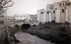 Leyendas de Puebla