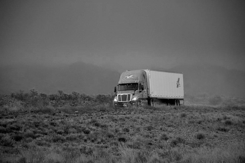 Leyenda del Trailero de la Carretera