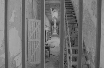 Leyenda del Alacrán de la Cárcel de Durango