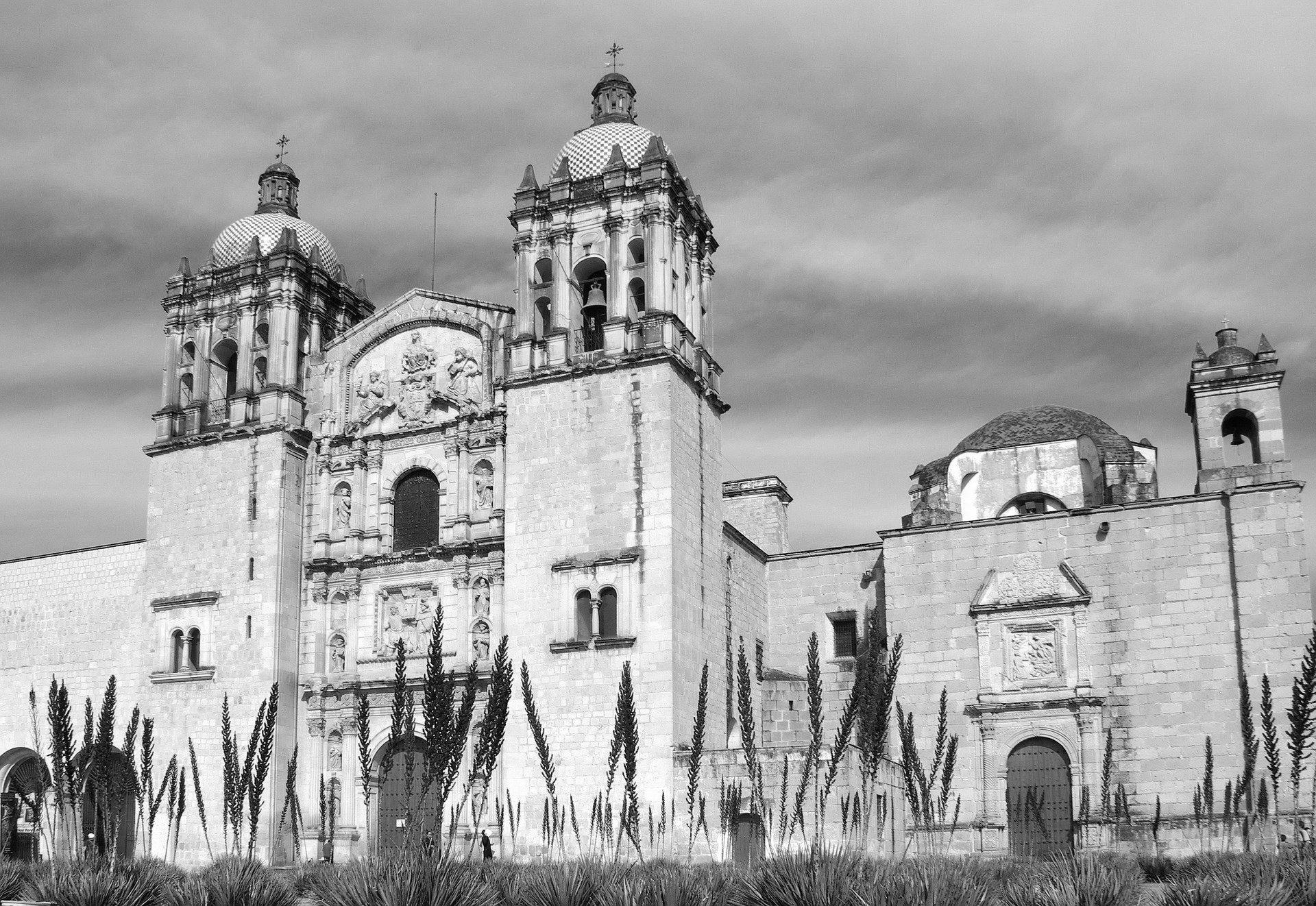 Leyendas de Oaxaca