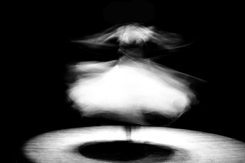 Leyenda de la Bailarina sin Cabeza