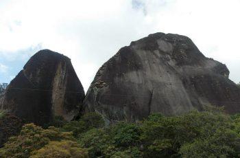 Leyenda de la Piedra de Huixtla