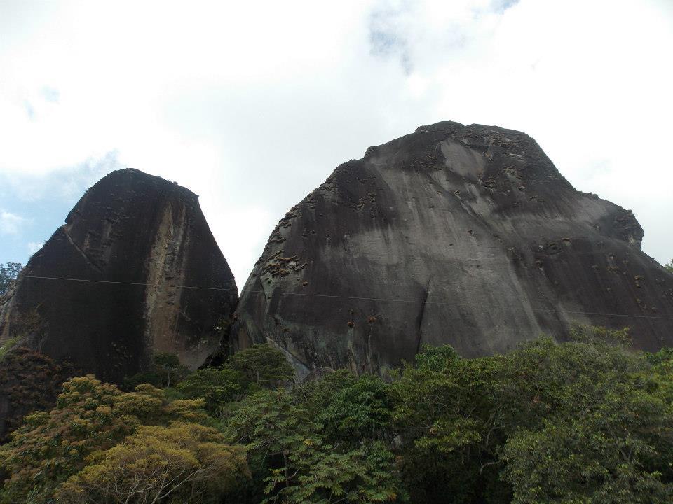 La Leyenda de La Piedra de Huixtla
