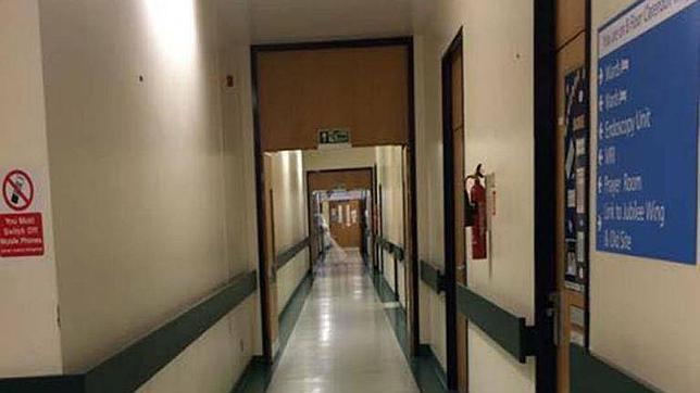 Leyenda del Hospital Fantasma de Morelia