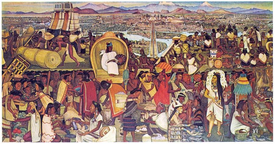 Leyenda de la Bruja de Guachichil